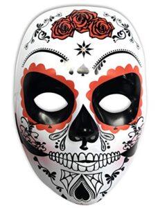 Máscaras De Carnaval Blancas As 5 Vendas Mais Populares Esta Semana Na Internet