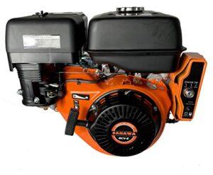 Motor Gasolina 4 Tiempos Arranque Eléctrico Aproveite A Oferta Aqui