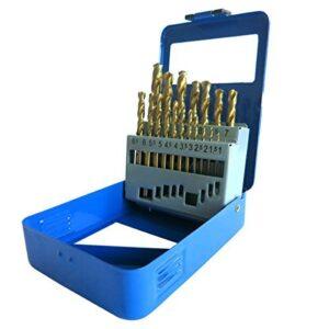Melhores Preços Em Brocas Metal Profesional Titanio. Compra 100 Segura . Frete Grátis