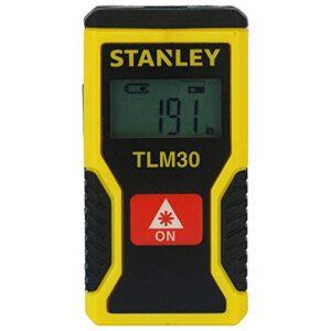 Você Está Procurando O Melhor Preço Para Comprar Medidor Laser Stanley Oferecer Aqui