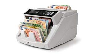 Contadora De Billetes Totalizadora O Melhor Para Comprar Online Facilmente