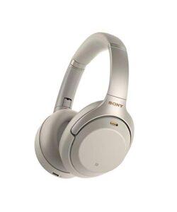 Auscultadores Sony Wh 1000xm3 Opiniões E Comparação Preço S Aqui