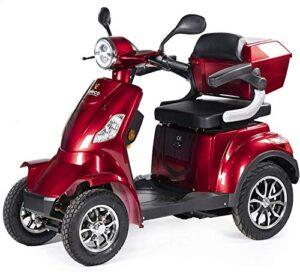 Motos Eléctricas Adultos Movilidad Reducida Em Oferta Hoje Para Comprar On Line