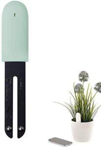 Medidor Humedad Plantas Inteligente Melhores Ofertas Para Comprar On Line