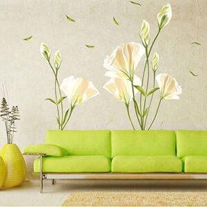 Paredes Decorativas Flores Ver Opiniões Antes De Comprar