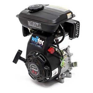 Melhor Preço Em Motor Gasolina 4 Tiempos 125cc. Pagamento Seguro . Frete Grátis