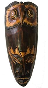 Máscaras Decorativas De Madera As 5 Vendas Mais Populares Esta Semana Na Internet