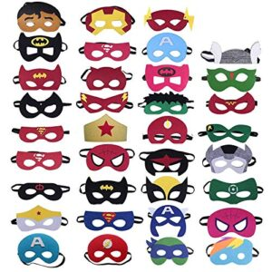 Máscaras Cumpleaños Para Niños Aproveite A Oferta Aqui