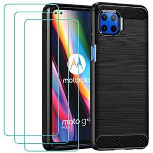 Motorola G 5g Plus Funda Ver Opiniões Antes De Comprar
