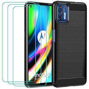 Motorola G9 Plus Funda Opiniões E Comparação Preço S Aqui