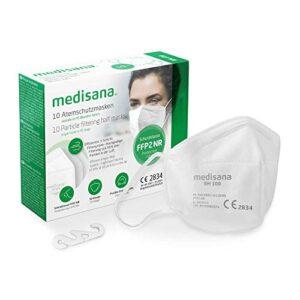 Melhores Preços Em Máscaras Ffp2 Reutilizables. Compra 100 Segura . Frete Grátis